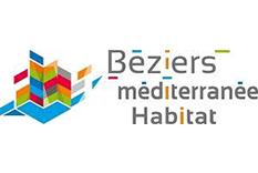 partenaire : Beziers mediterranée Habitat