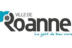 partenaire : Ville de Roanne - le goût de bien vivre