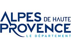 partenaire : Alpes de haute provence - le département