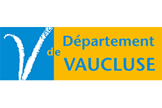partenaire : Département de VAUCLUSE